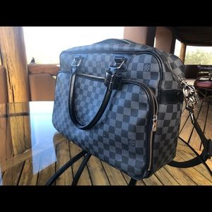 Louis Vuitton Icare Damier
